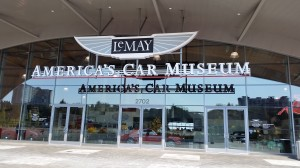 The LeMay Car Museum