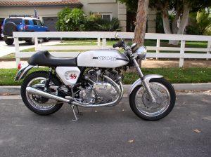 1973 VINCATI 1200CC