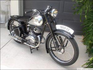 1950 CZ 150