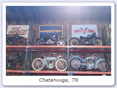 Chatanooga, TN
