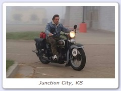 Junction City, KS