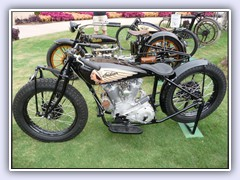 2013 Del Mar Celebration of the Motorcycle