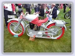 1930 Opel Motoclub Model T.